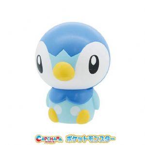 โมเดลโปเกมอนหัวไข่ - Pokemon Capchara - Piplup